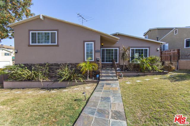4400 W 64th Street, Inglewood, CA 90302 (MLS #18389178) :: The John Jay Group - Bennion Deville Homes