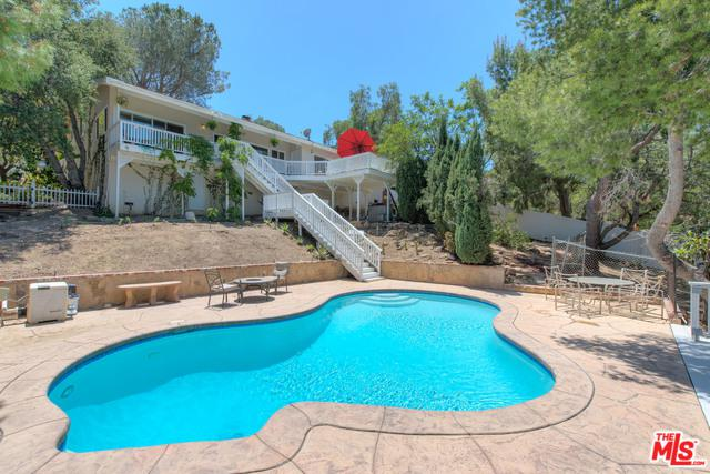 24001 Jensen Drive, West Hills, CA 91304 (MLS #18389204) :: Deirdre Coit and Associates