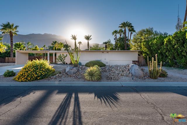 2045 Jacques Drive, Palm Springs, CA 92262 (MLS #18389230PS) :: Team Wasserman