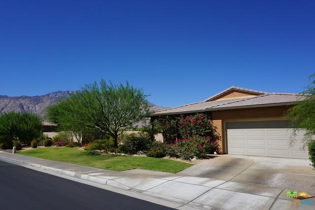 3895 Blue Sky Way, Palm Springs, CA 92262 (MLS #18389264PS) :: Team Wasserman