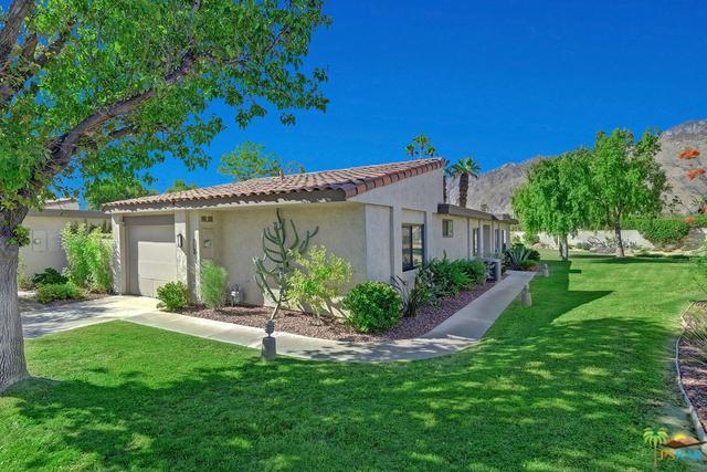 1119 Via Tenis, Palm Springs, CA 92262 (MLS #18389270PS) :: Deirdre Coit and Associates