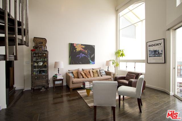 245 Main Street #314, Venice, CA 90291 (MLS #18389338) :: The John Jay Group - Bennion Deville Homes