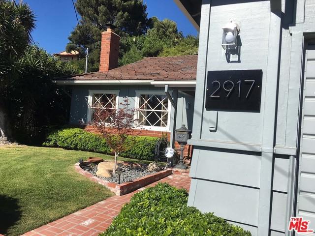 2917 Lawndale Drive, Los Angeles (City), CA 90065 (MLS #18389486) :: Hacienda Group Inc