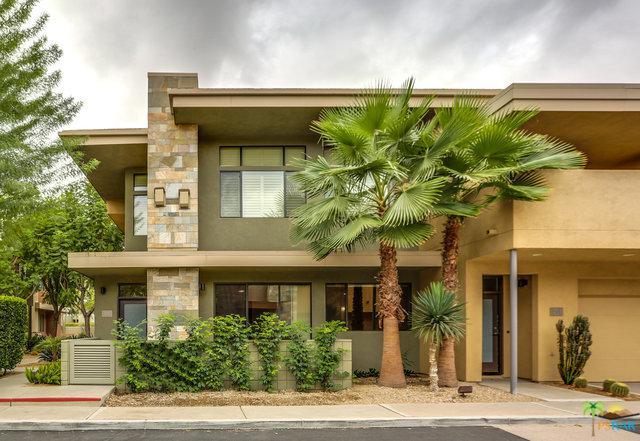 870 E Palm Canyon Drive #101, Palm Springs, CA 92264 (MLS #18389562PS) :: Deirdre Coit and Associates