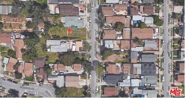 339 N Carmelita Avenue, Los Angeles (City), CA 90063 (MLS #18389608) :: Hacienda Group Inc