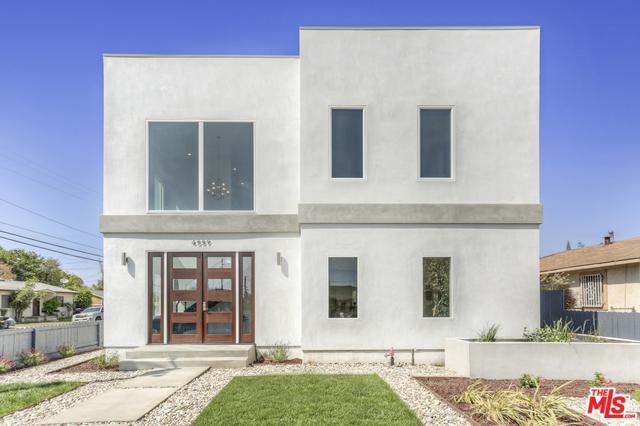 4559 Brunswick Avenue, Los Angeles (City), CA 90039 (MLS #18389690) :: Deirdre Coit and Associates