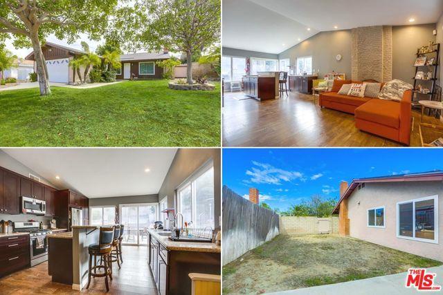 4976 Tyler Street, Oceanside, CA 92057 (MLS #18389784) :: Hacienda Group Inc