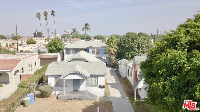 2147 W 74th Street, Los Angeles (City), CA 90047 (MLS #18389858) :: Hacienda Group Inc