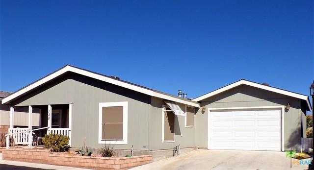 69525 Dillon Road #138, Desert Hot Springs, CA 92241 (MLS #18390084PS) :: Brad Schmett Real Estate Group