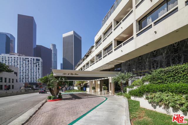 121 S Hope Street #206, Los Angeles (City), CA 90012 (MLS #18390206) :: Hacienda Group Inc