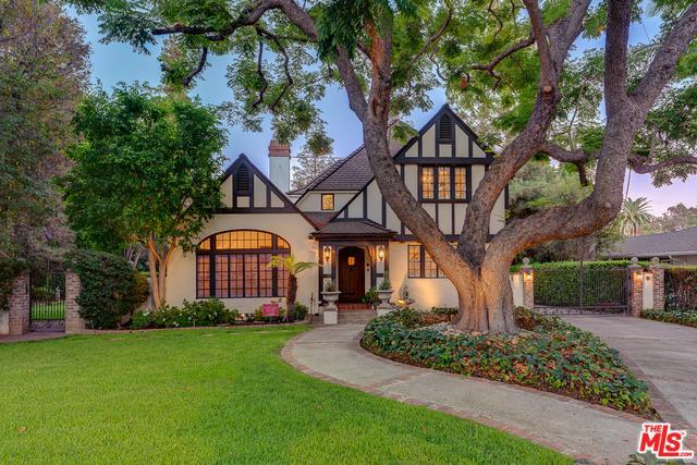 436 N Almansor Street, Alhambra, CA 91801 (MLS #18390222) :: Deirdre Coit and Associates