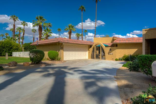 68874 Calle Santa Fe, Cathedral City, CA 92234 (MLS #18390314PS) :: Brad Schmett Real Estate Group