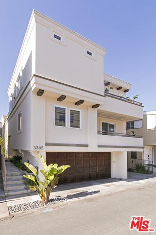3305 Vista Drive, Manhattan Beach, CA 90266 (MLS #18390320) :: Hacienda Group Inc