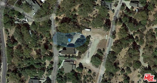 0 Manzanita Way, Lake Arrowhead, CA 92352 (MLS #18390468) :: Team Wasserman