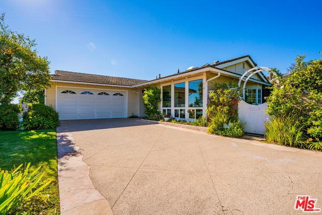 3603 Seahorn Drive, Malibu, CA 90265 (MLS #18390470) :: Deirdre Coit and Associates