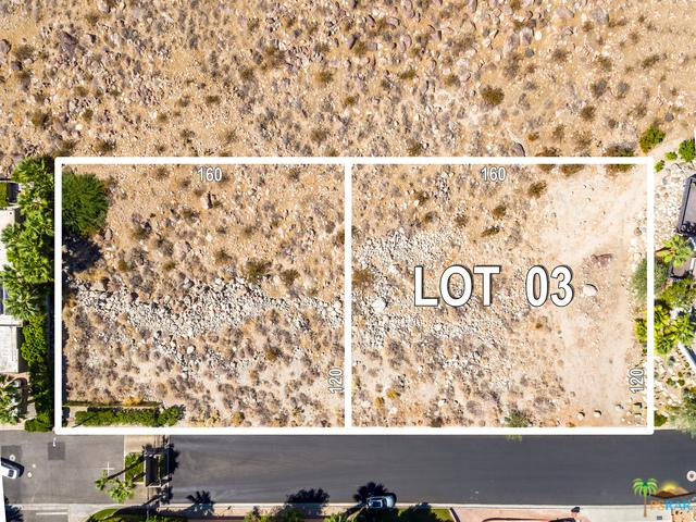 0 Rose, Palm Springs, CA 92262 (MLS #18390588PS) :: Brad Schmett Real Estate Group
