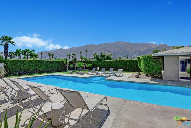 1010 E Via Altamira, Palm Springs, CA 92262 (MLS #18390602PS) :: Brad Schmett Real Estate Group