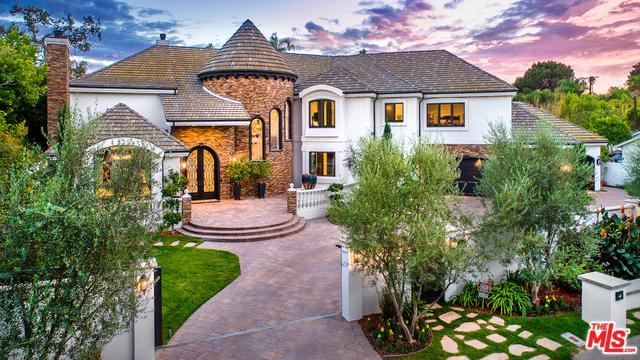 17110 Mccormick Street, Encino, CA 91316 (MLS #18390628) :: Deirdre Coit and Associates