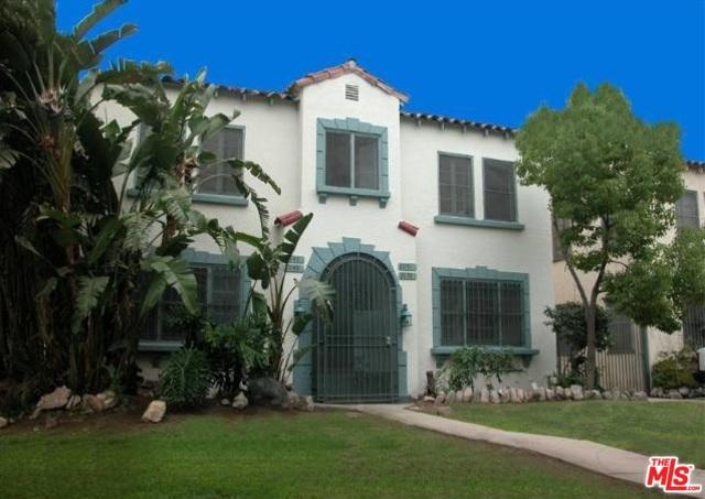 2047 N Raymond Avenue, Pasadena, CA 91103 (MLS #18390634) :: Deirdre Coit and Associates