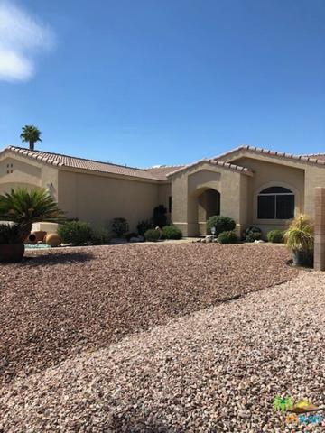 68229 Riviera Road, Cathedral City, CA 92234 (MLS #18390644PS) :: Brad Schmett Real Estate Group