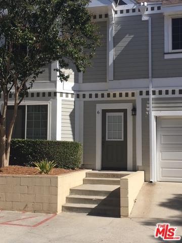 13750 Hubbard Street #6, Sylmar, CA 91342 (MLS #18390918) :: Hacienda Group Inc