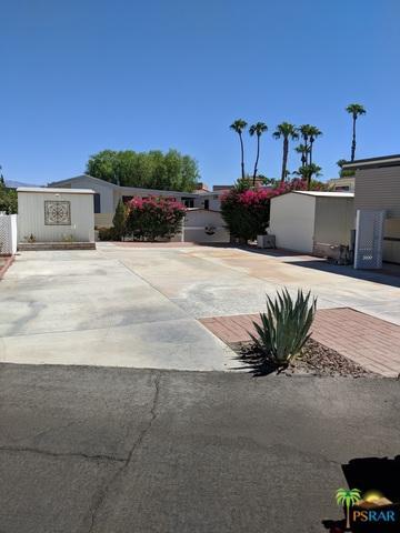 69801 Ramon Road #97, Cathedral City, CA 92234 (MLS #18390962PS) :: Hacienda Group Inc
