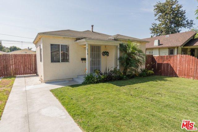 178 W Plymouth Street, Long Beach, CA 90805 (MLS #18390982) :: Deirdre Coit and Associates