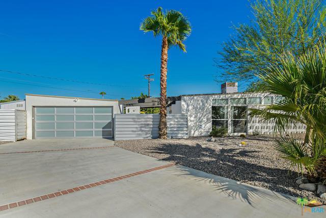 2793 N Kitty Hawk Drive, Palm Springs, CA 92262 (MLS #18391008PS) :: Brad Schmett Real Estate Group