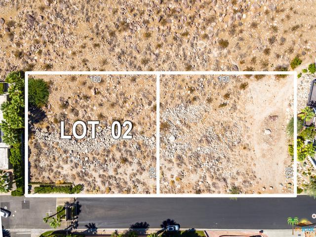 0 Rose Avenue, Palm Springs, CA 92262 (MLS #18391026PS) :: Brad Schmett Real Estate Group