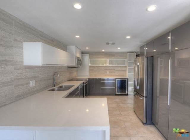 6155 Driver Road, Palm Springs, CA 92264 (MLS #18391044) :: The John Jay Group - Bennion Deville Homes