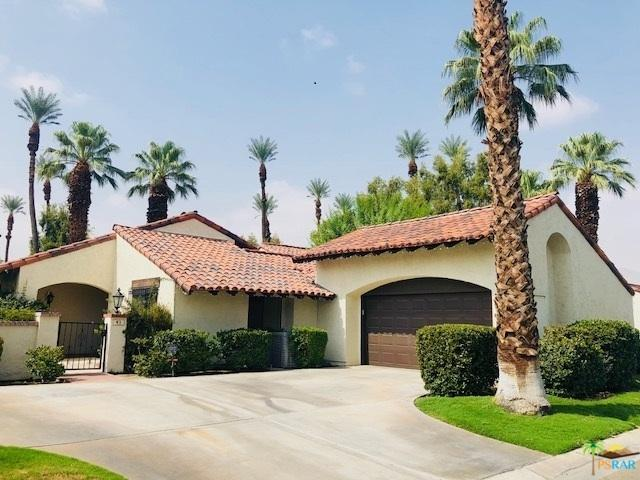 41 Calle Lista, Rancho Mirage, CA 92270 (MLS #18391076PS) :: Brad Schmett Real Estate Group