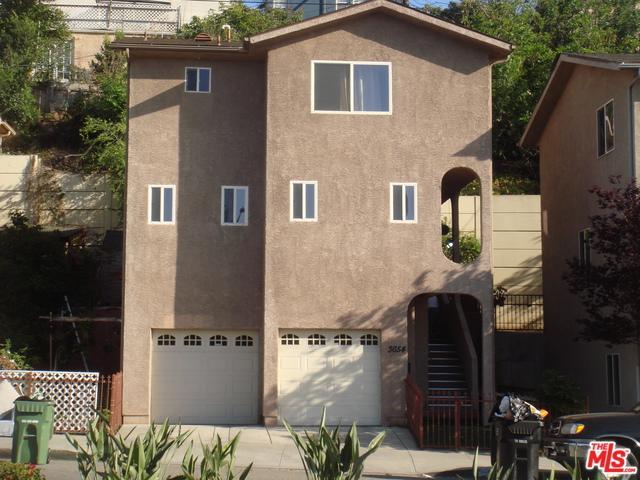 3654 City Terrace Drive, Los Angeles (City), CA 90063 (MLS #18391162) :: Team Wasserman