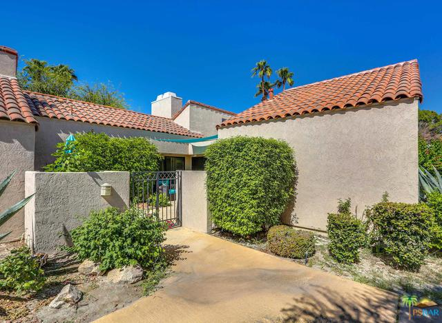 339 Forest Hills Drive, Rancho Mirage, CA 92270 (MLS #18391250PS) :: Brad Schmett Real Estate Group