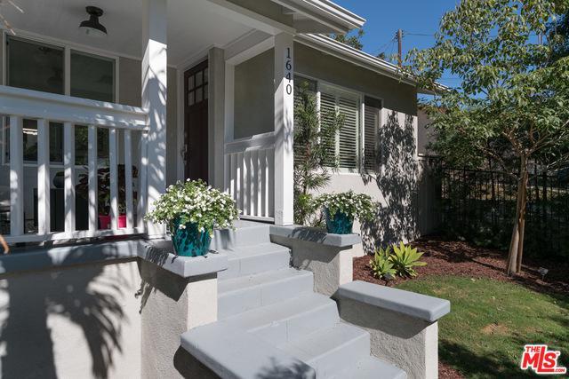 1640 N Adamson Street, Los Angeles (City), CA 90026 (MLS #18391322) :: Deirdre Coit and Associates