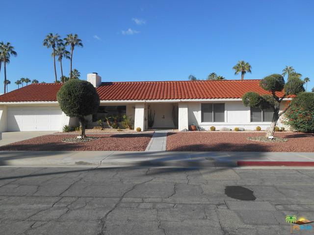 2294 E Conchita Way, Palm Springs, CA 92264 (MLS #18391394PS) :: Team Wasserman