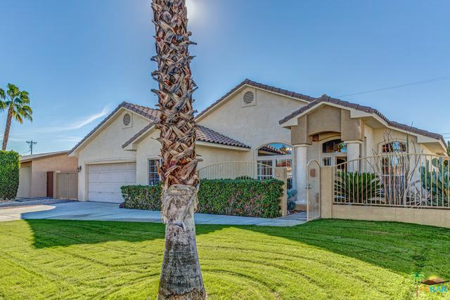 69315 Nilda Drive, Cathedral City, CA 92234 (MLS #18391642PS) :: Deirdre Coit and Associates