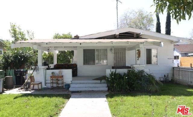 4022 Goodwin Avenue, Los Angeles (City), CA 90039 (MLS #18391794) :: Deirdre Coit and Associates