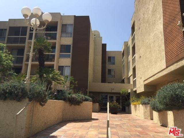5143 Bakman Avenue #319, North Hollywood, CA 91601 (MLS #18391826) :: Deirdre Coit and Associates