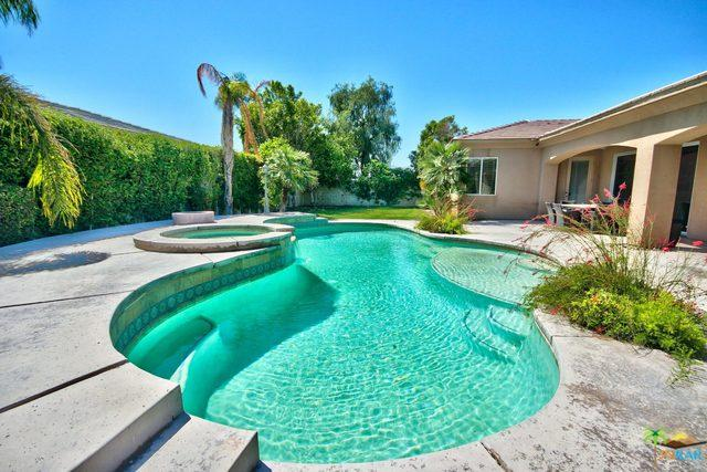 2 Orleans Road, Rancho Mirage, CA 92270 (MLS #18391852PS) :: The Sandi Phillips Team