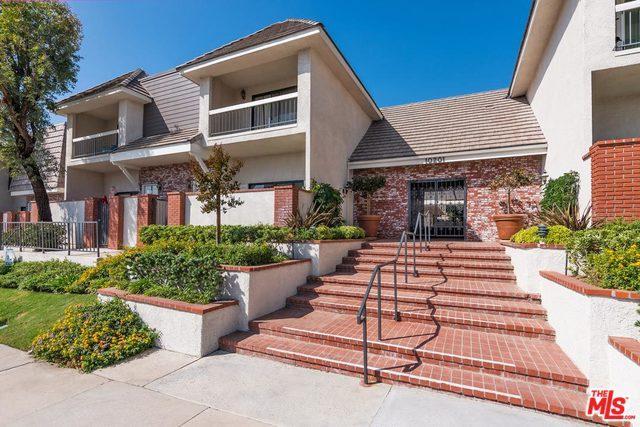 10201 Mason Avenue #67, Chatsworth, CA 91311 (MLS #18392012) :: Deirdre Coit and Associates