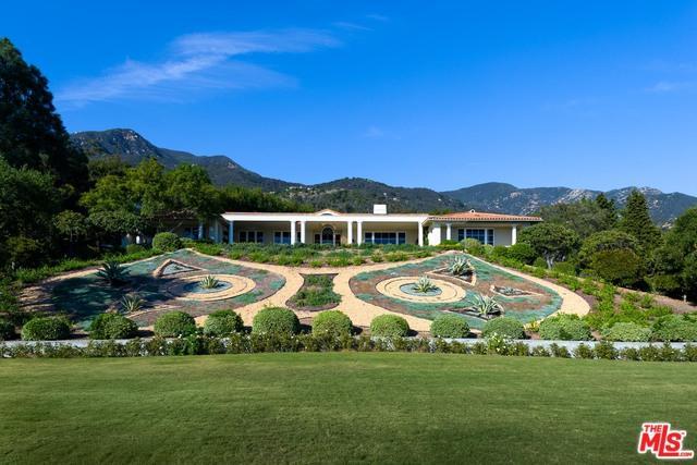 909 Lilac Drive, Santa Barbara, CA 93108 (MLS #18392074) :: Hacienda Group Inc