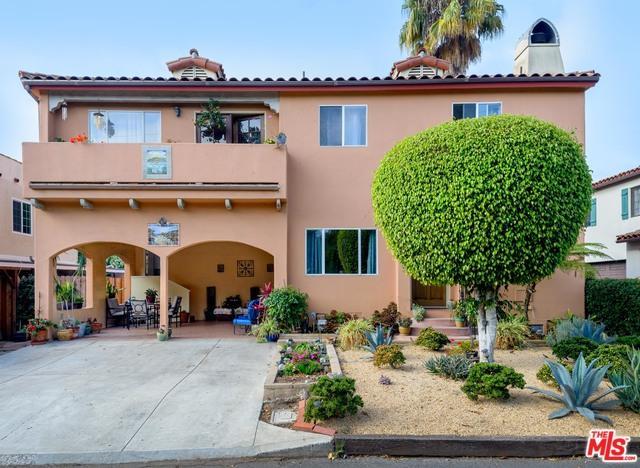 1109 Walnut Avenue, Santa Barbara, CA 93101 (MLS #18392140) :: Deirdre Coit and Associates