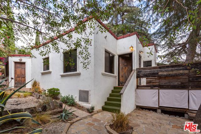 2021 Rome Drive, Los Angeles (City), CA 90065 (MLS #18392210) :: Hacienda Group Inc