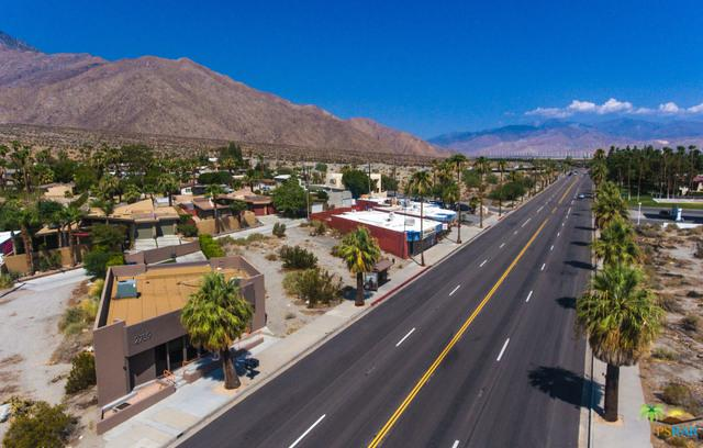 0 N Palm Canyon Dr., Palm Springs, CA 92262 (MLS #18392236PS) :: Brad Schmett Real Estate Group