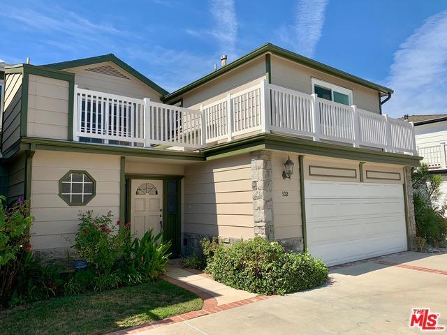 18837 Hatteras Street #102, Tarzana, CA 91356 (MLS #18392322) :: Hacienda Group Inc