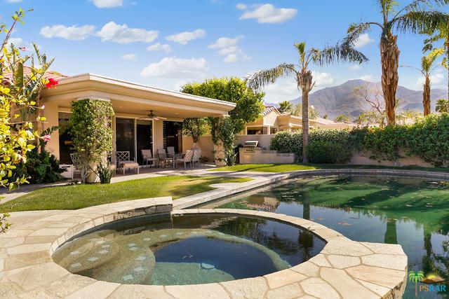 57461 Spanish Hills Lane, La Quinta, CA 92253 (MLS #18392434PS) :: The Sandi Phillips Team