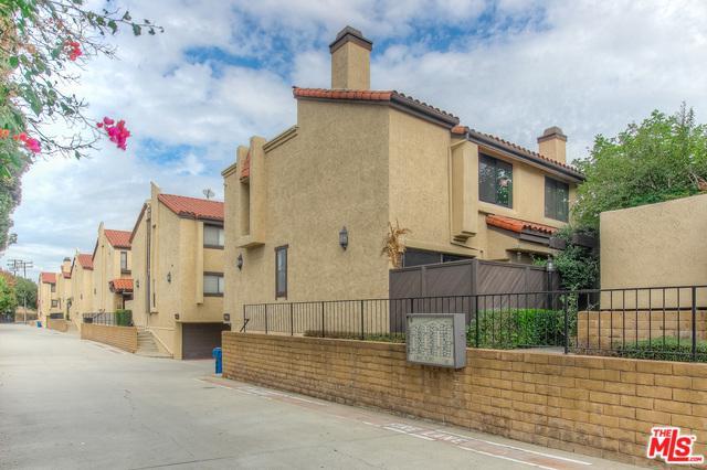 415 E Mission Road #12, Alhambra, CA 91801 (MLS #18392582) :: Deirdre Coit and Associates
