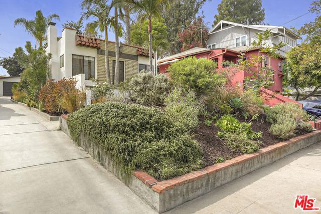 4908 Buchanan Street, Los Angeles (City), CA 90042 (MLS #18392620) :: Hacienda Group Inc