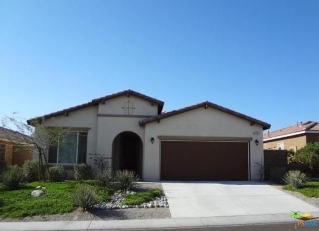 62799 N Crescent Street, Desert Hot Springs, CA 92240 (MLS #18392664PS) :: Brad Schmett Real Estate Group