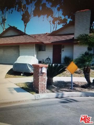 128 Mayfair Street, Oceanside, CA 92058 (MLS #18392690) :: Hacienda Group Inc